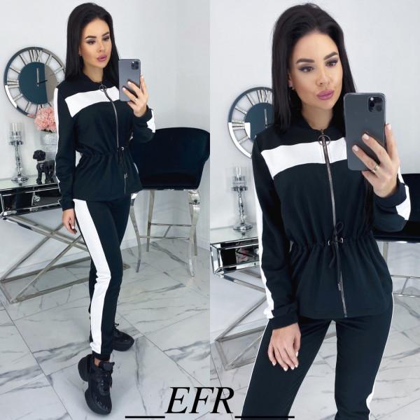 Совместные покупки на Спортивный костюм женский черный