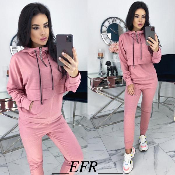 Совместные покупки на Спортивный костюм женский розовый