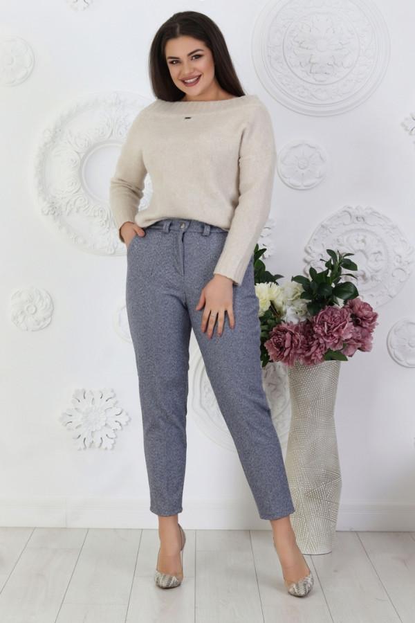 Совместные покупки на Брюки женские джинс