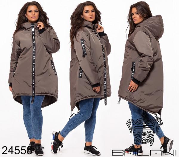 Совместные покупки на Куртка женская хаки