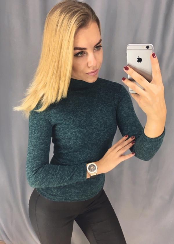 Совместные покупки на Гольф женский зеленый